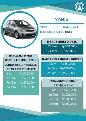 12 yaris alif transport