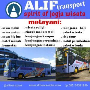 info bus alif